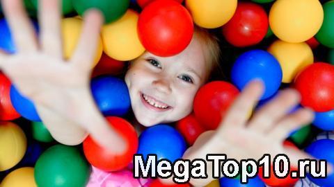 Самые лучшие игрушки для развития детей, фото