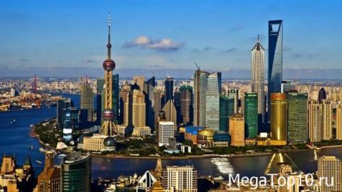 Самые посещаемые города в мире в 2013 году - фотографии, описания