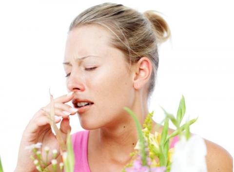 Самые редкие случаи и виды аллергии