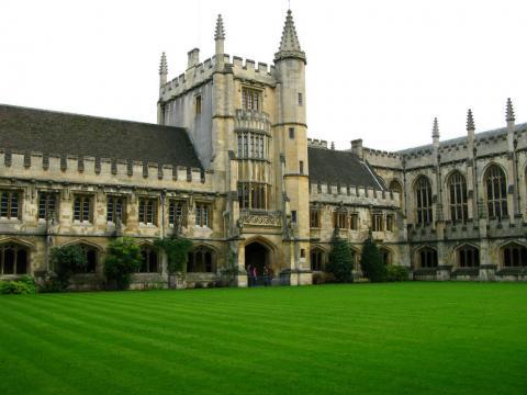 Лучшие университеты и ВУЗы мира в 2014 году, обзор, рейтинг, фотографии