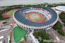 Самые дорогие стадионы и спортивные сооружения в мире с фотографиями,