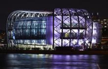 Самые необычные культурные и развлекательные центры в мире
